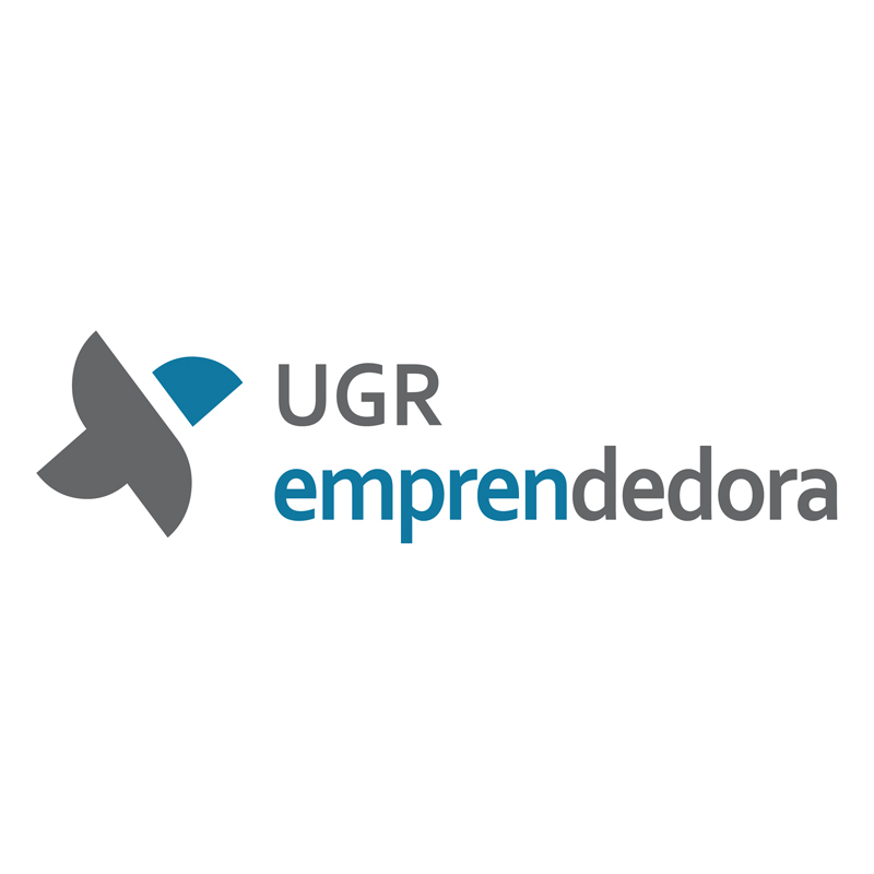 DISEÑO IMAGEN CORPORATIVA UGR Emprendedora. Universidad de Granada