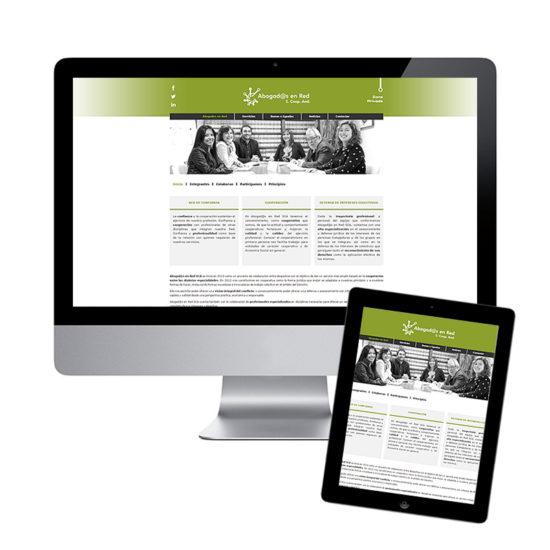 www.abogadosenred.org