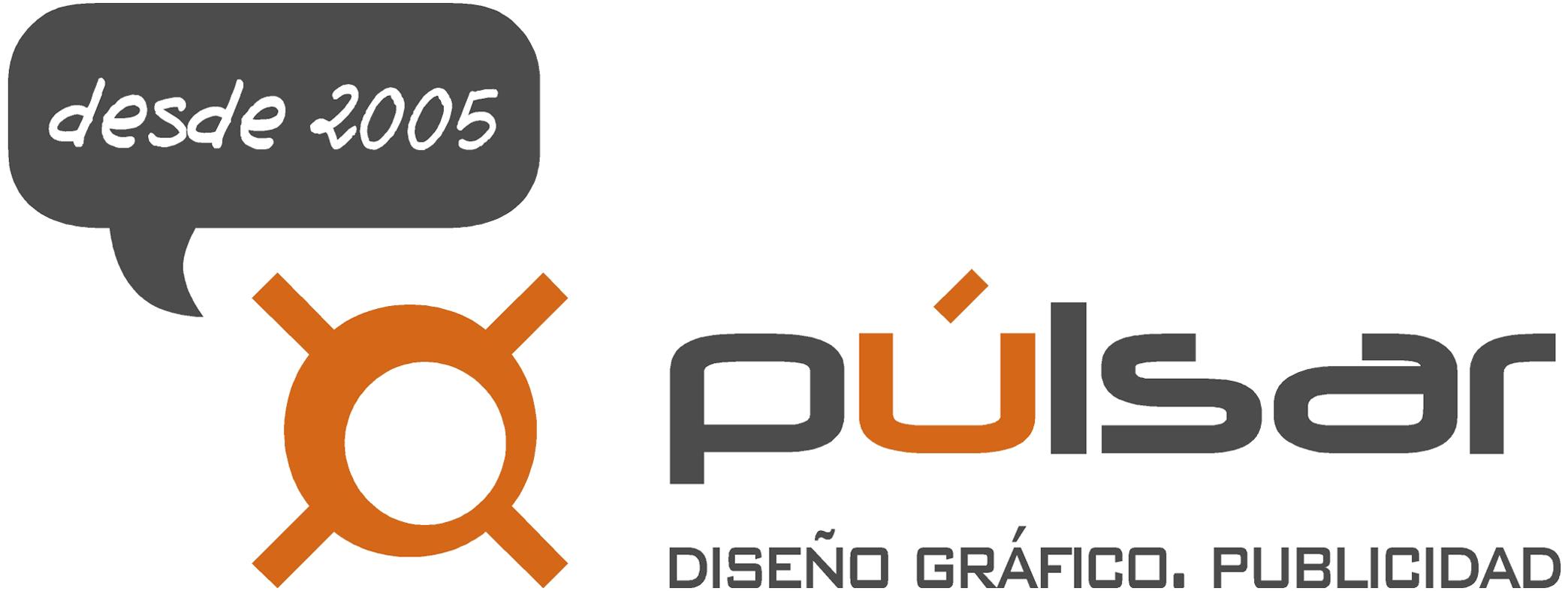 Púlsar Diseño Gráfico y Publicidad