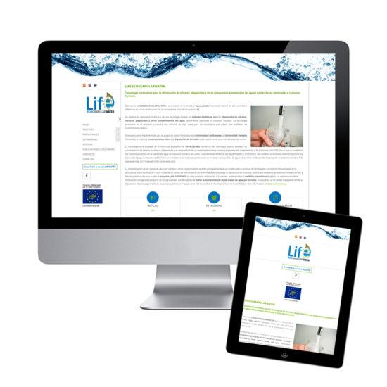 www.lifeecogranularwater.com